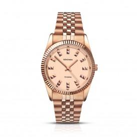 Sekonda Horloge 2068 Dames SEK.2068 Dameshorloge 1