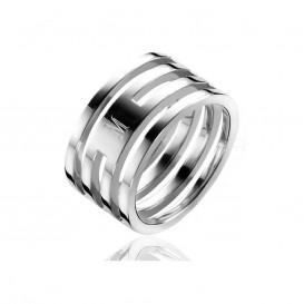 Zinzi by Mart Visser MVR1 Ring zilver