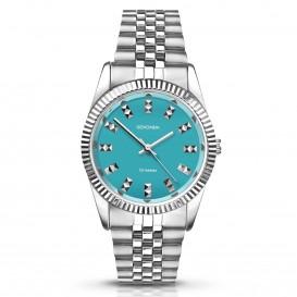Sekonda Horloge 2067 Dames SEK.2067 Dameshorloge 1
