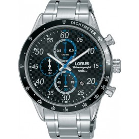 Lorus Herenhorloge Chronograaf Tachymeter RM333EX9