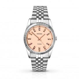 Sekonda Horloge 2088 Dames SEK.2088 Dameshorloge 1