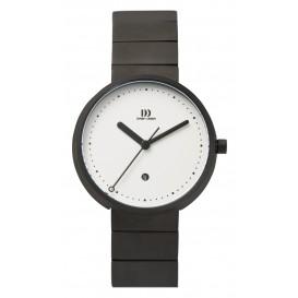 Danish Design Watch Iv64q723 Stainless Steel Sapphire By Martin Larsen. Horloge