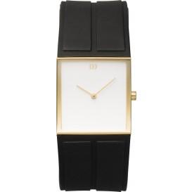 Danish Design Watch Iv11q736 Stainless Steel. Horloge