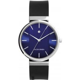 "Watch 739 Stainless Steel Jacob Jensen ""new Line"" Horloge"