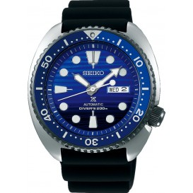 Seiko Prospex Horloge Prospex Heren Analoog Zwart SRPC91K1
