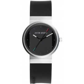 "Watch 742 Stainless Steel Jacob Jensen ""new Line"" Horloge"