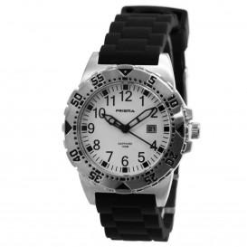Prisma horloge 33H130043 Kids HT John Wit P.1379 Kinderhorloge