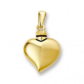 Huiscollectie 4013239 Gouden urnhanger