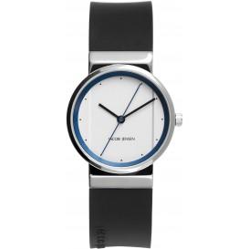 "Watch 760 Stainless Steel Jacob Jensen ""new Line"" Horloge"