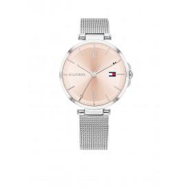 Tommy Hilfiger TH1782206 Horloge Staal Zilverkleurig Dames 1