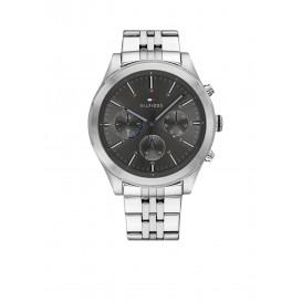 Tommy Hilfiger TH1791737 Horloge Staal Zilverkleurig Heren 1