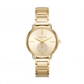 Michael Kors MK3639 Portia Dames horloge