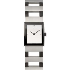 Danish Design Watch Iv62q769 Stainless Steel. Horloge