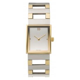 Danish Design Watch Iv65q769 Stainless Steel. Horloge