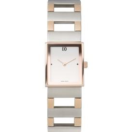 Danish Design Watch Iv67q769 Stainless Steel. Horloge