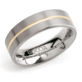 Boccia 0101-03 Ring Maat 66 is 21mm