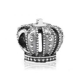 Pandora Bedel zilver 'Kroon' 790930