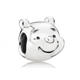 Pandora Disney Bedel zilver Winnie the Pooh 791566