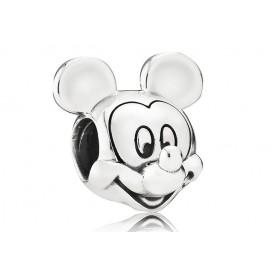 Pandora Disney Bedel zilver Mickey 791586