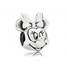 Pandora Disney Bedel zilver Minnie 791587