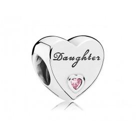 Pandora bedel 'Dochters liefde' 791726PCZ