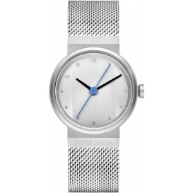 "Watch 791 Stainless Steel Jacob Jensen ""new Line"" Horloge"
