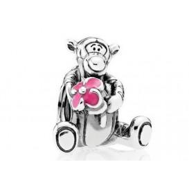 Pandora Disney Bedel zilver Tijgertje 792135EN80