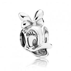 Pandora Disney Bedel zilver Daisy Duck 792137