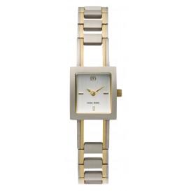 Danish Design Watch Iv65q793 Titanium. Horloge