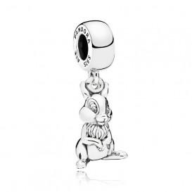 Pandora Disney Hangbedel zilver Stamper 796342