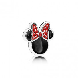Pandora Disney Petite Element zilver Minnie 796520ENMX