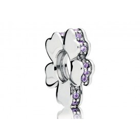 Pandora Spacer zilver Wildflower Meadow 797042NLC