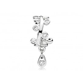 Pandora Spacer zilver Chandelier Droplets 797106CZ