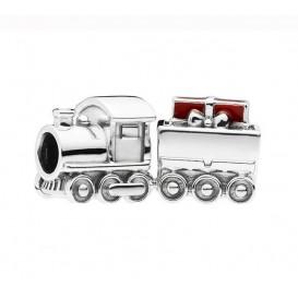 Pandora 797519EN27 Bedel zilver Christmas Train