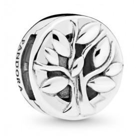 Pandora Reflexions 797779 Bedel/Clip zilver Tree of Life