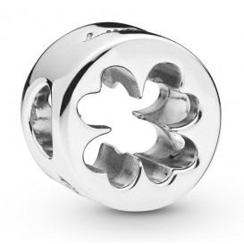 Pandora 797868 Bedel zilver Clover Cut Out