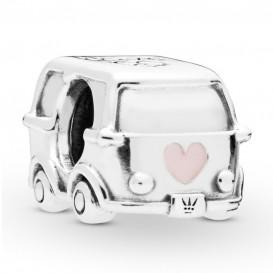 Pandora 797871EN160 Bedel zilver Camper Van