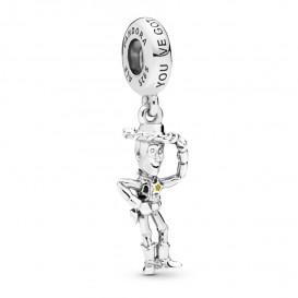 Pandora 798041ENMX Hangbedel zilver Disney Woody