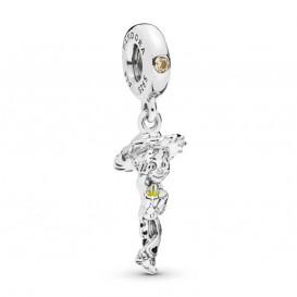 Pandora 798048CCZ Hangbedel zilver Disney Jessy