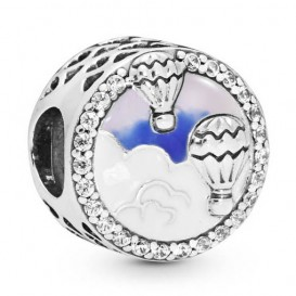 Pandora 798061CZ Bedel Hot air Balloon trip