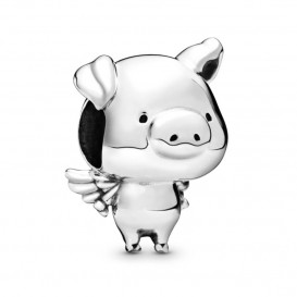 Pandora 798253 Bedel zilver Pippo the Flying Pig