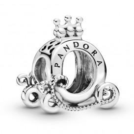 Pandora 798323 Bedel zilver Crown O Carriage