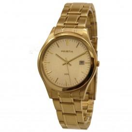 Prisma horloge 33A723005 Heren Classic Edelstaal P.2114 Herenhorloge 1