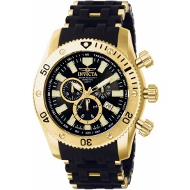 Invicta Sea Spider 0140 Herenhorloge.