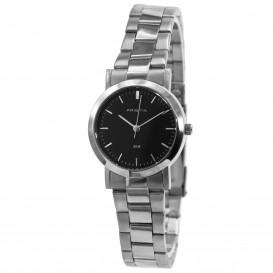 Prisma horloge p.2755 B921002 Dames Basic Edelstaal P.2755 Dameshorloge 1