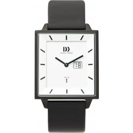Danish Design Watch Iq16q803 Titanium Radio Controlled. Horloge