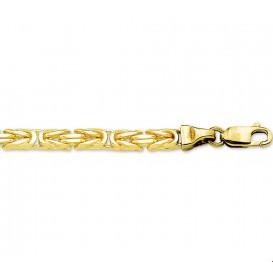 TFT Collier Geelgoud Konings 4,2 mm