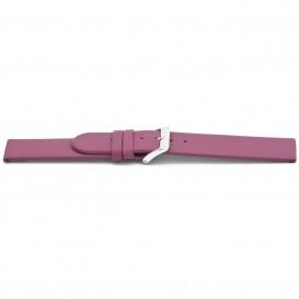 Horlogeband D707 Classic Roze Ongestikt 14x14 mm K63.707D horloge 1