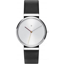 Jacob Jensen 840 Horloge dimension saffierglas 38 mm