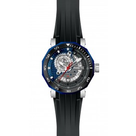Invicta Excursion 27127 Herenhorloge.